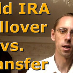 IRA Rollovers: 401k To Gold IRA Rollover vs Transfer: What Are The Differences?