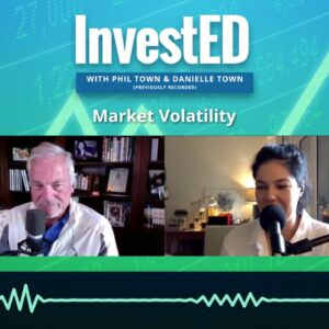 Market Volatility: Will it Keep Going Lower? | Phil Town