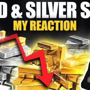 Mike Maloney: My Reaction To Gold & Silver Being Crushed