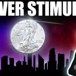 Mike Maloney - Silver Stimulus to Come From Currency Catastrophe