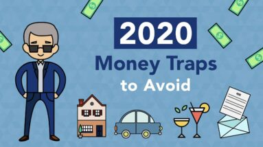 Money Traps to Avoid in 2020 | Phil Town