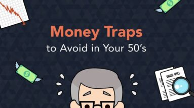 Money Traps to Avoid in Your 50's | Phil Town