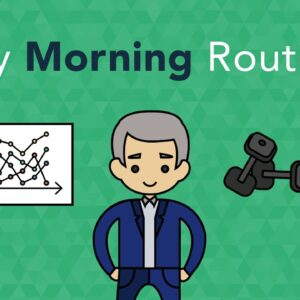 My Daily Investing and Quarantine Routine   Phil Town