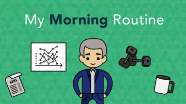 My Daily Investing and Quarantine Routine | Phil Town
