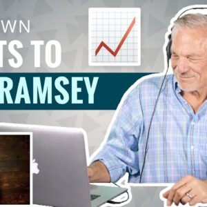 My Reaction to Dave Ramsey | Phil Town
