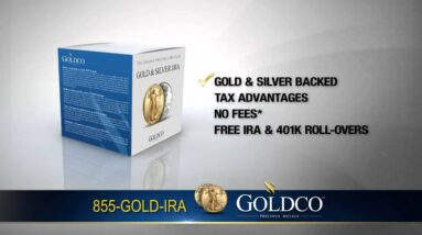 Goldco Precious Metals - Gold & Silver IRA Specialists - Call 855-GOLD-IRA To Start A Gold IRA Today