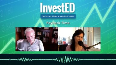 Payback Time in Investing | Phil Town