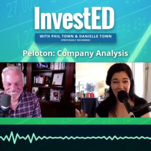 Peloton: Company Analysis | Phil Town