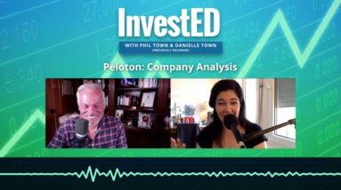 Peloton: Company Analysis | Phil Town