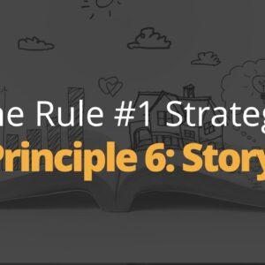 Rule One Principle #6: Story