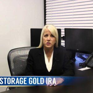 Self Storage Gold IRA - Goldco Precious Metals