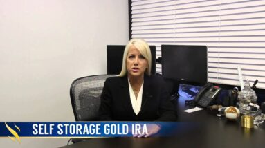 Self Storage Gold IRA - Goldco Precious Metals