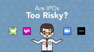 Should You Invest in IPOs? | Phil Town