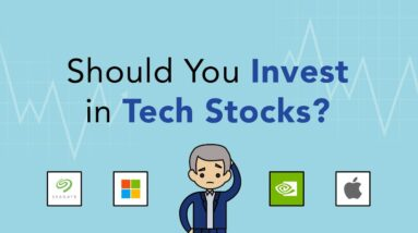 Should You Invest in Tech Stocks? | Phil Town