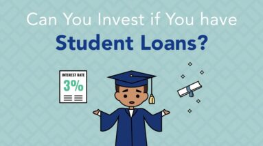Should You Invest with Student Loans?   Phil Town