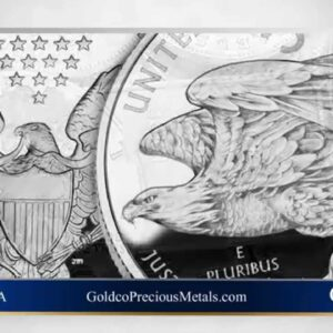 Silver IRA Coins - Goldco Precious Metals