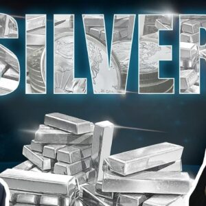 Silver - The Ultimate Winner In Turbulent Times
