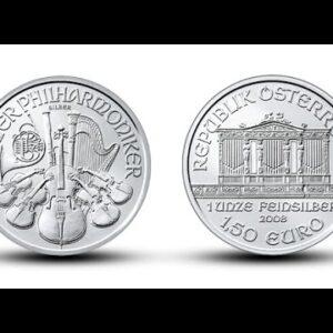 Silver Vienna Philharmonic