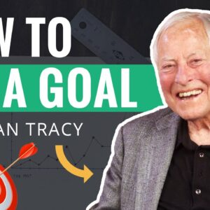 SMART Investing Goals with Brian Tracy | Phil Town