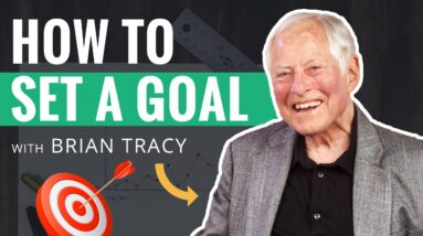 SMART Investing Goals with Brian Tracy   Phil Town