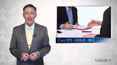 Starting A Gold IRA - Goldco Precious Metals