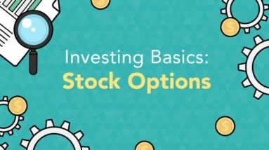 Stock Options: Are They Too Risky? | Phil Town