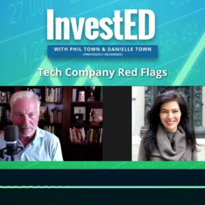 Tech Company Red Flags | Phil Town