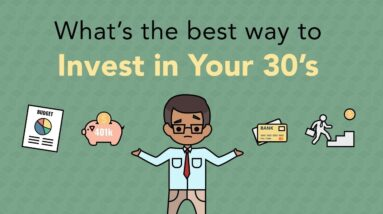 The Best Ways to Invest in Your 30s | Phil Town