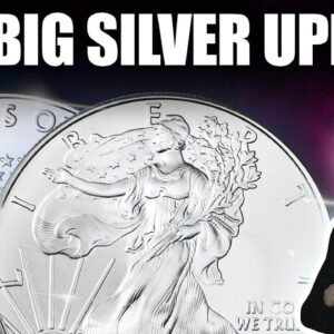 The Big Silver Update - Mike Maloney