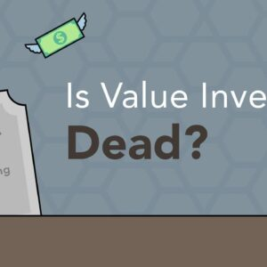 The Death of Value Investing? | Phil Town