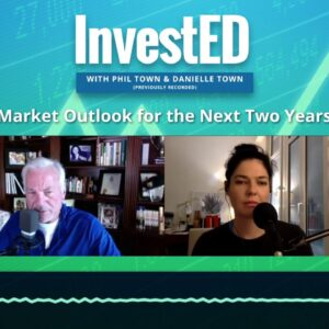 The Future of the Stock Market: What's Next? | Phil Town