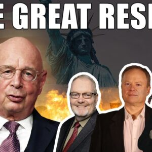 The Great Reset: Were the 'Conspiracy Theorists' Right?