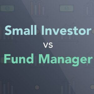 The Pros/Cons of Being a Small Investor | Phil Town