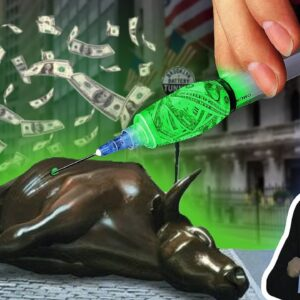 There's No Vaccine for the Coming Banking Crisis...Except Gold & Silver