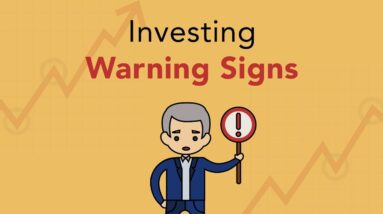 Things to Avoid When Investing | Phil Town
