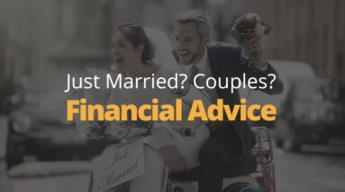 'Til Money Do You Part: Financial Advice for Newlyweds | Phil Town