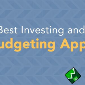 Top Investing and Budgeting Apps 2018 | Phil Town