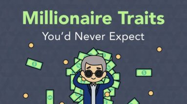Traits of Ordinary Millionaires | Phil Town