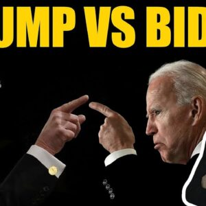 Trump vs Biden: TRUE WINNER REVEALED