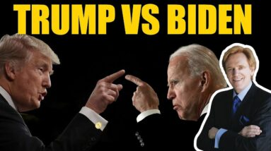 Trump vs Biden: TRUE WINNER REVEALED