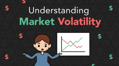 Understanding Market Volatility & Why We Need It | Phil Town