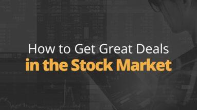 Buying $10 for $5 - How to Get the Best Value in the Stock Market | Phil Town