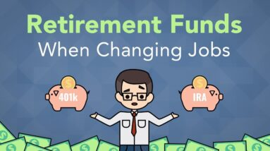 What Happens to Retirement Money When Changing Jobs? | Phil Town