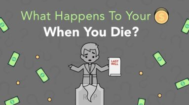 What Happens to Your Money When You Die | Phil Town