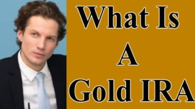What Is A Gold IRA
