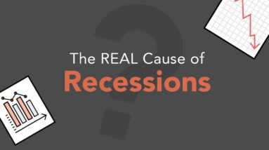 What Really Causes a Recession?   Phil Town