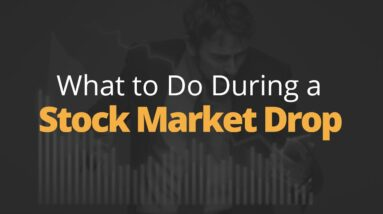 What to Do During a Stock Market Drop | Phil Town