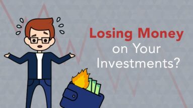 What You Should Do if You Lose Money | Phil Town