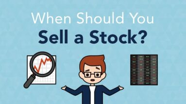When to Sell a Stock | Phil Town