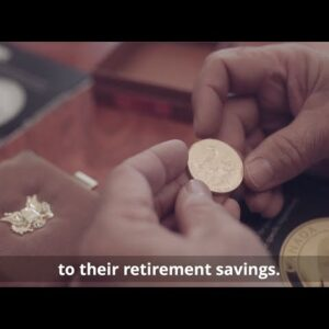 Why Buy Gold? | Goldco